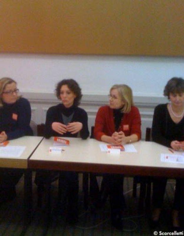 Etats Généraux de la femme à Lyon : ce qu'elles ont dit sur le corps
