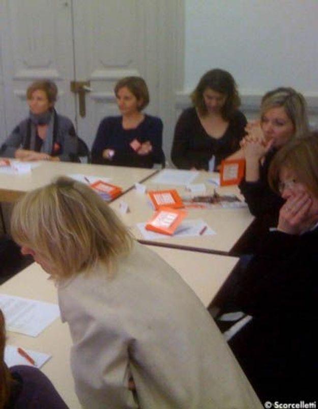 Etats généraux de la femme à Lyon :rien n'est acquis au niveau des droits de la femme
