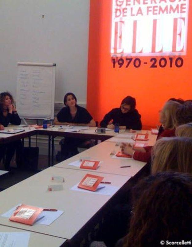 Etats généraux de la femme à Lyon : stop à la pression !