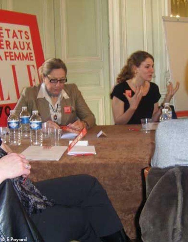 Etats généraux de la femme à Paris : c'est parti !