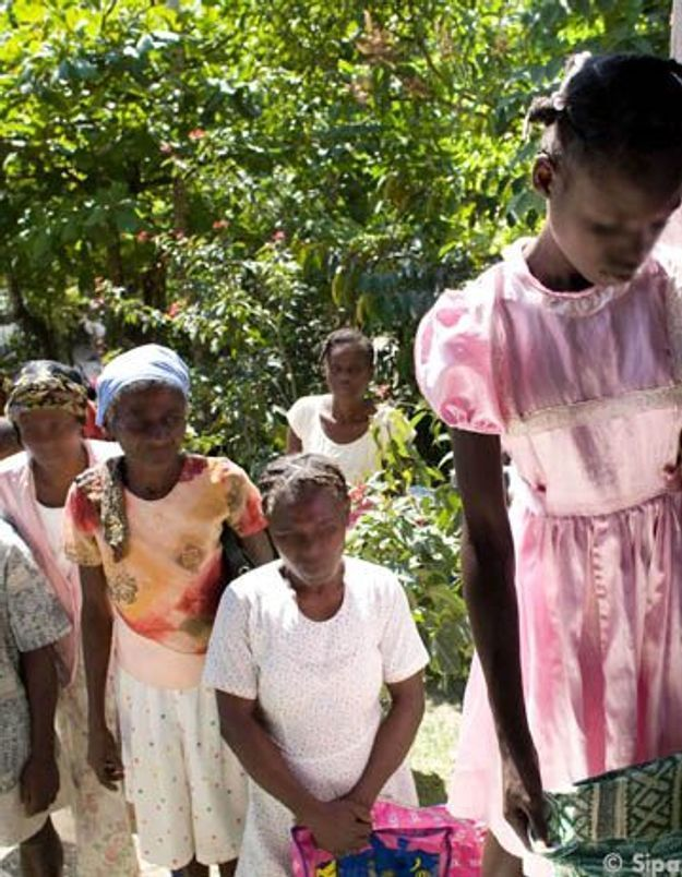 Haïti : des mesures contre les violences faites aux femmes