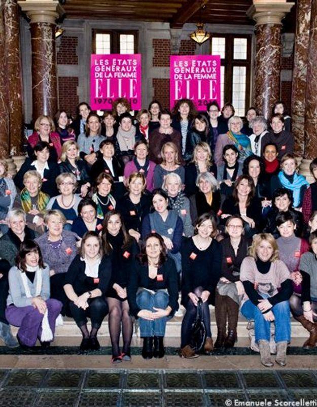 Lille, les femmes prennent la parole