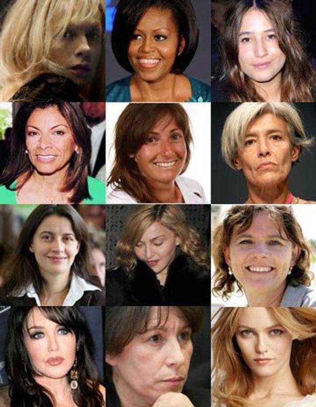 Quelles femmes admirez-vous ? Racontez-nous !