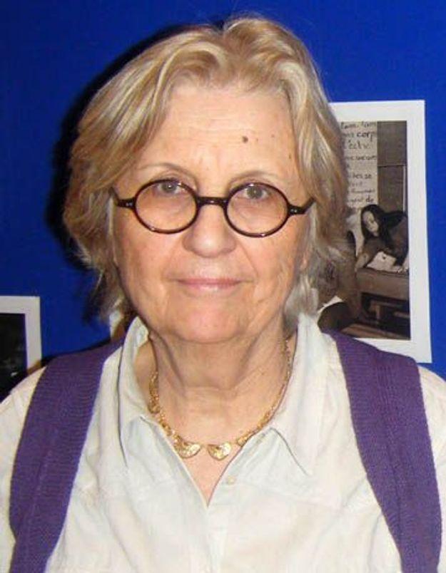 Martine Storti : « A l'époque, les tracts étaient écrits par des hommes mais tapés par les femmes ! »