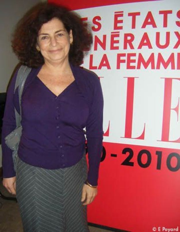 Micheline Abergel : « Il y a 40 ans, on tentait d'acquérir une liberté qui n'existait pas »