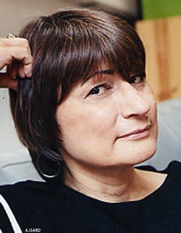 Catherine Millet, critique d'art, écrivain