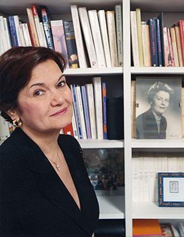E. Roudinesco, psychanalyste