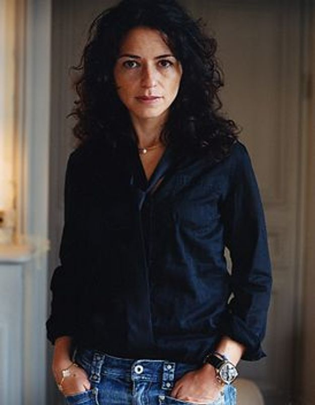 Karine Tuil, écrivain