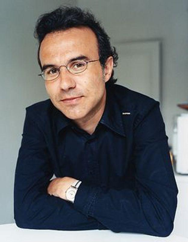 Philippe Besson, écrivain