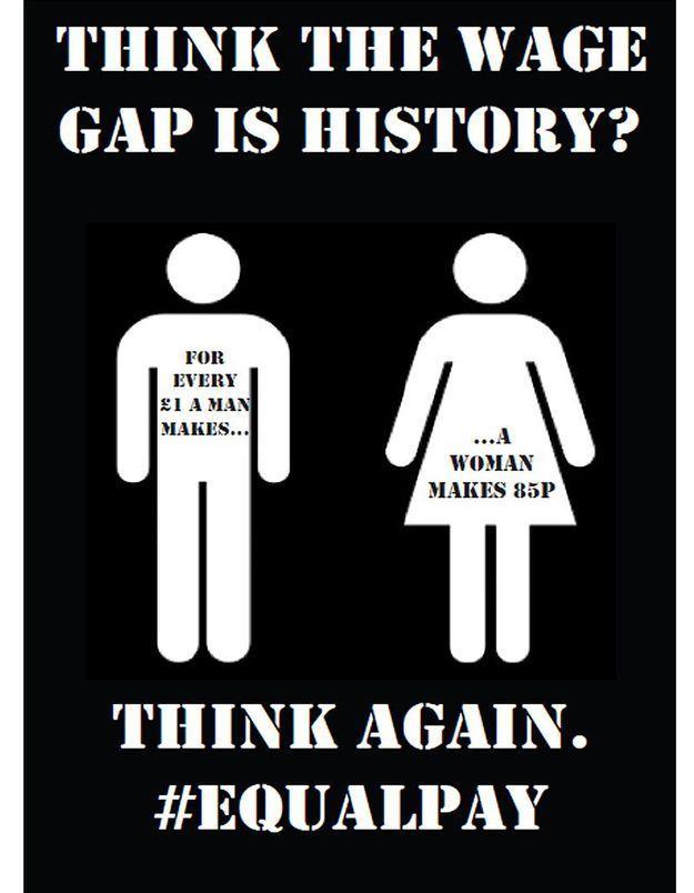 """Wage Gap"""