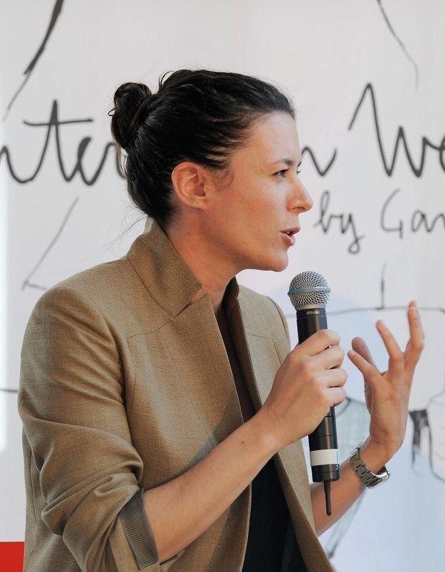 Garance Doré émeut avec sa tribune sur la pression qu'ont les femmes à devenir mères