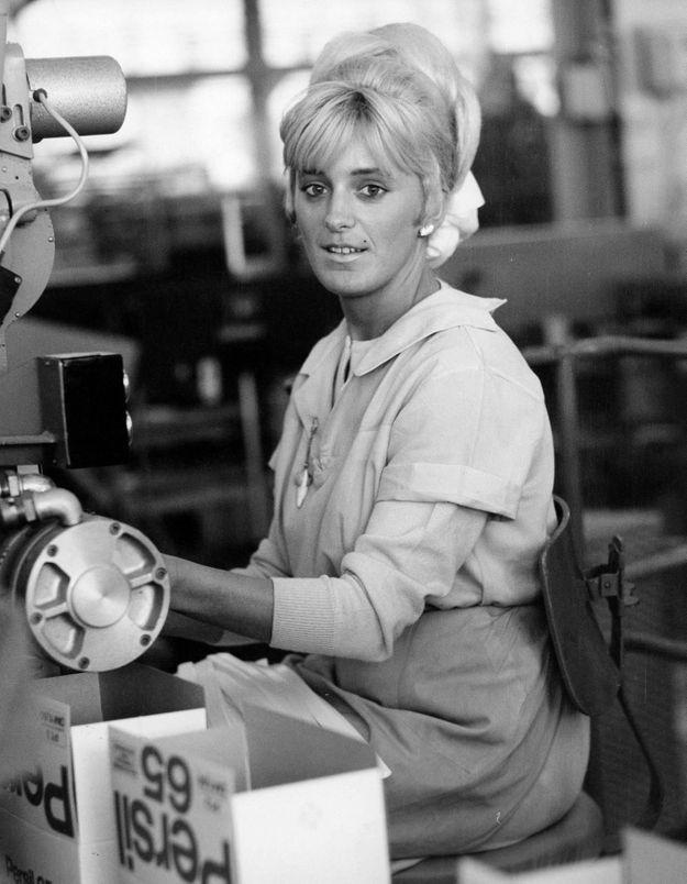 Il y a 50 ans, les femmes pouvaient enfin travailler sans l'accord de leur mari