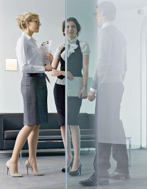 Un guide pour revaloriser l'emploi des femmes