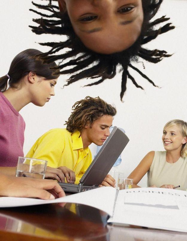 10 trucs infaillibles pour avoir l'air intelligent en réunion