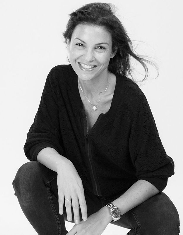 La vie en clics de Céline Ruffet, healthy girl et codirectrice du site de coaching Fitnext