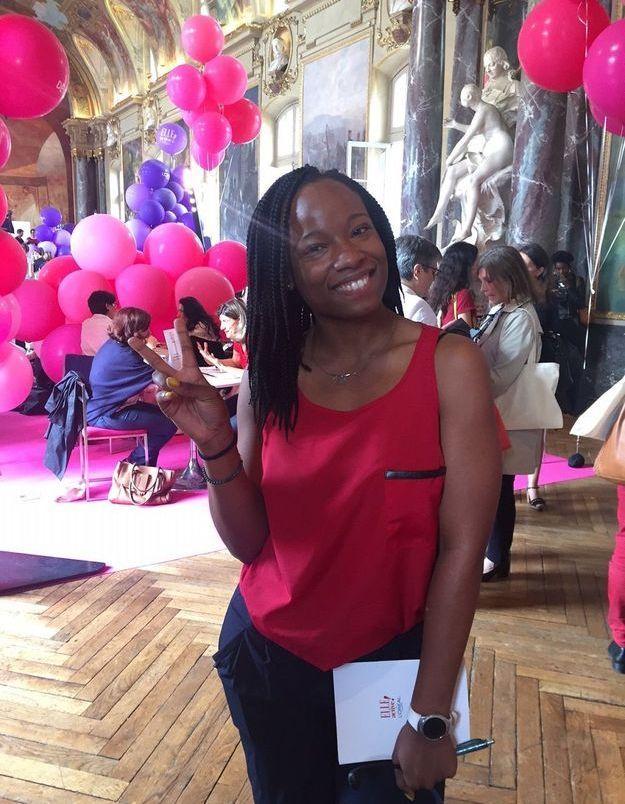 Rachel, 27 ans, chef de projet d'une marque de cosmétique naturel
