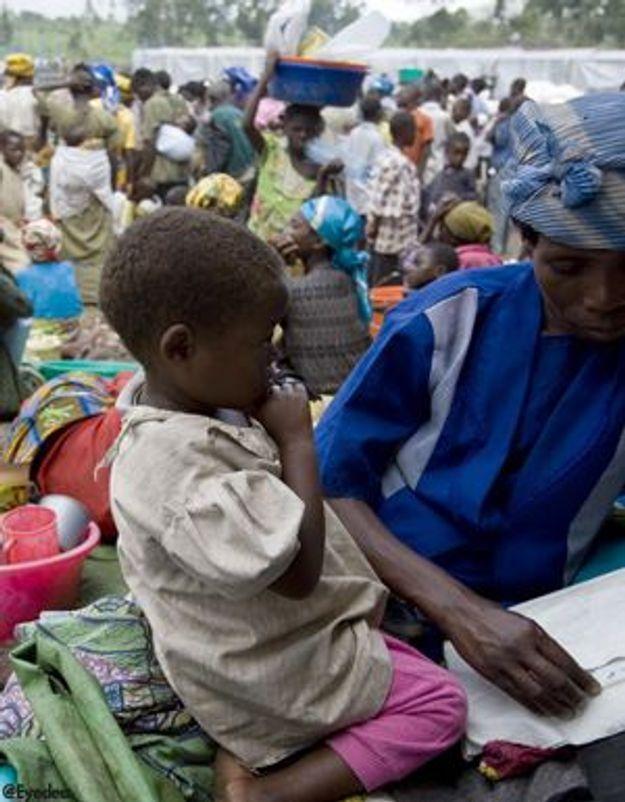 Alison Des Forges dénonce la situation en RDC