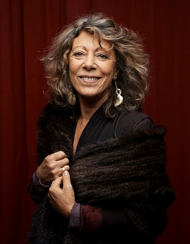 Barbara Cassin :  « Je parle, donc je suis »