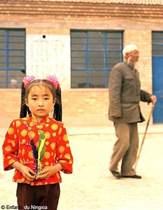 Chine : des bourses d'étude pour les filles du Ningxia