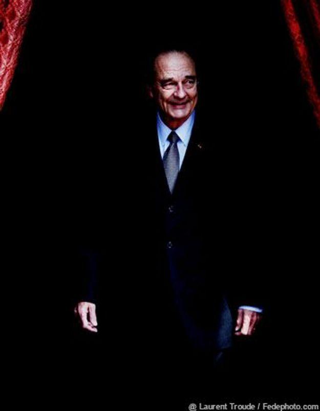 Dr AGA : « Mon plan pour sauver Chirac »