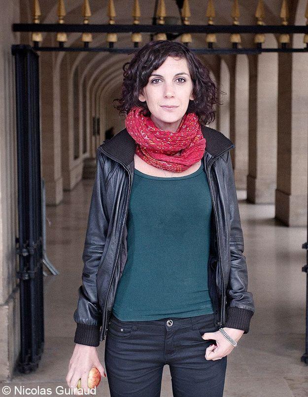 Edith Bouvier : « Je devais ce livre aux Syriens »