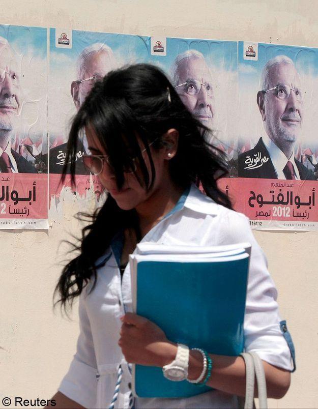 Égypte : les Frères inquiètent les femmes