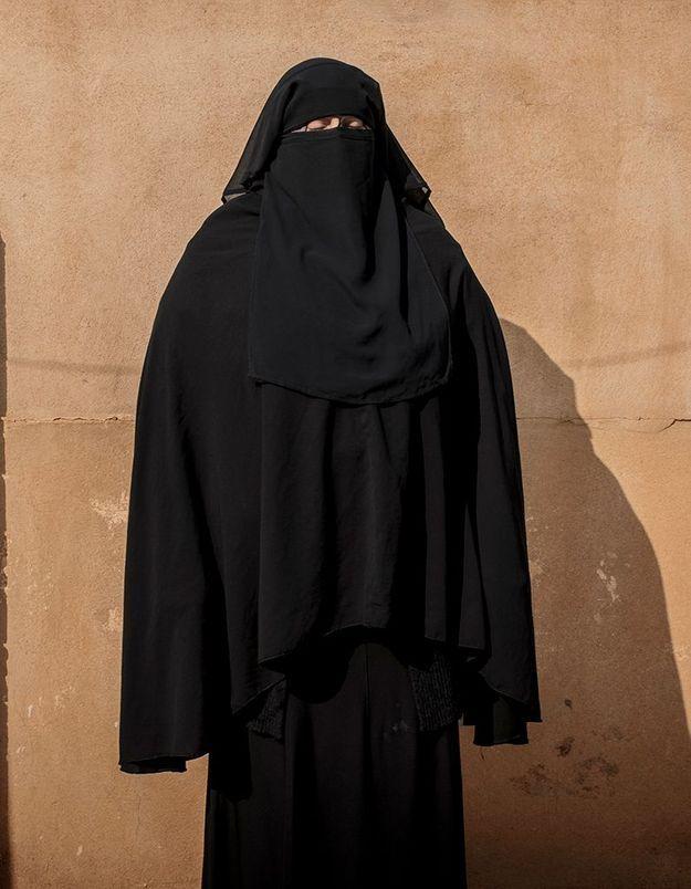 « La putain du califat », histoire d'une esclave sexuelle survivante de Daech
