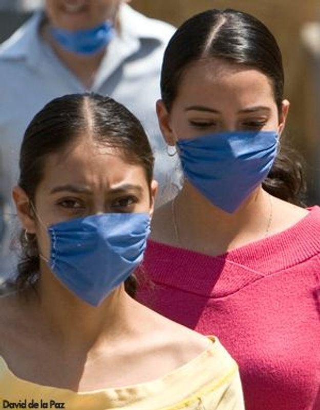 Le point sur la grippe A