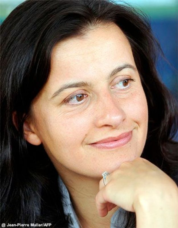 Cécile Duflot