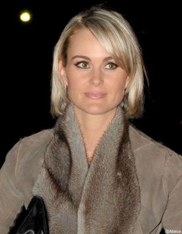 Laeticia Hallyday