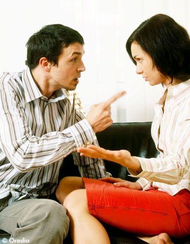 Les violences psychologiques au sein des couples