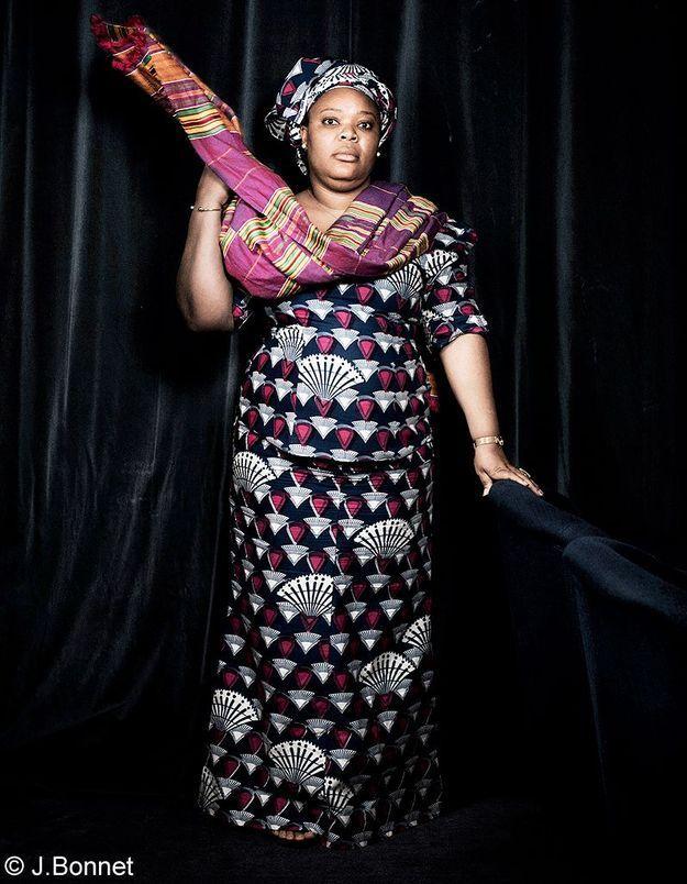 Leymah Gbowee :  « Africaines, la force est en nous »