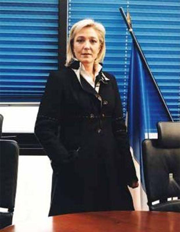 Marine Le Pen, le Front et la Forme