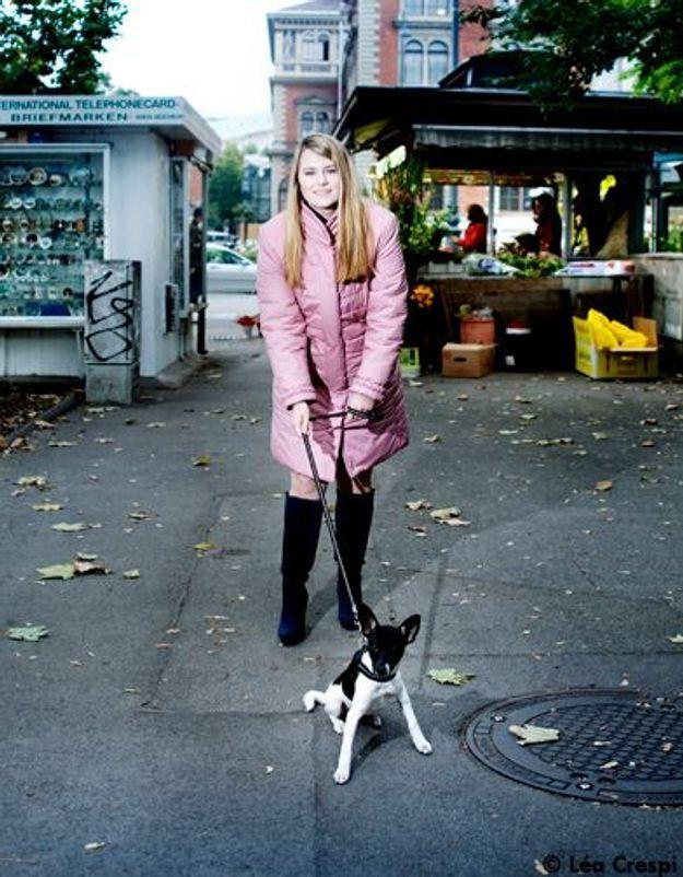 Natascha Kampusch : « J'ai toujours eu un instinct de survie »