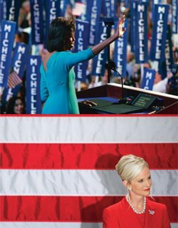 Présidentielle américaine : le choix des femmes