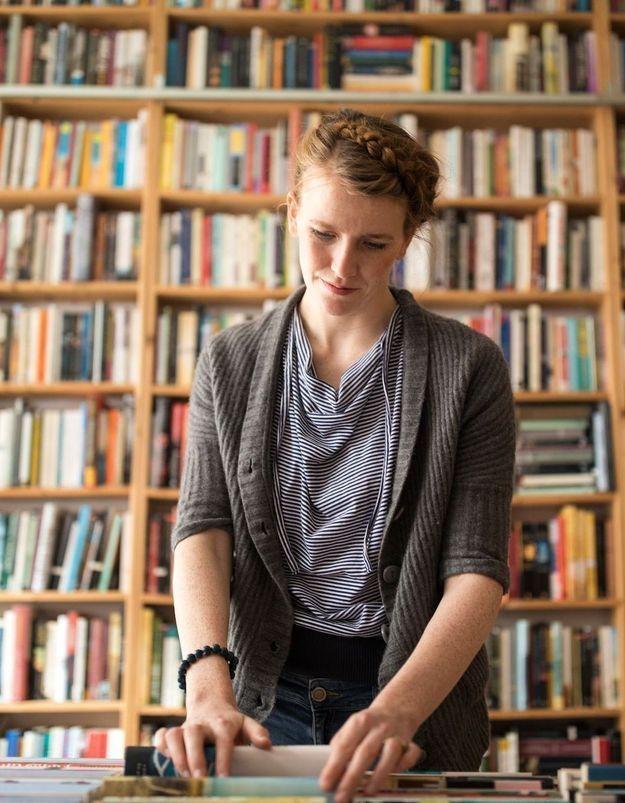 Remarques sexistes, discrimination à l'embauche, harcèlement sexuel… La librairie, un univers pas si rose pour les femmes