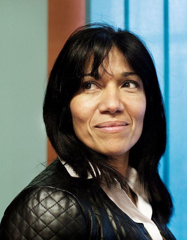 Samia Ghali, candidate à Marseille : « Il faut désarmer les cités ! »