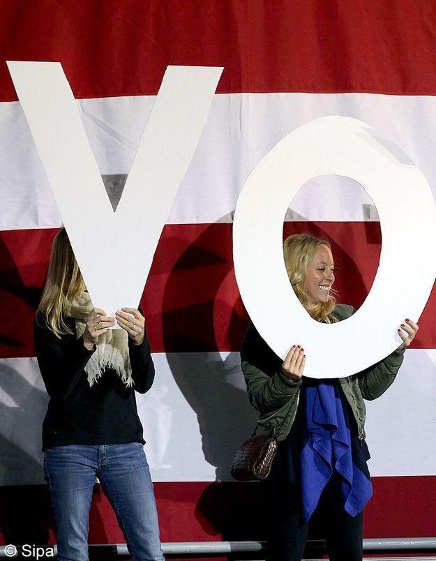 Sept choses à savoir le jour des élections américaines