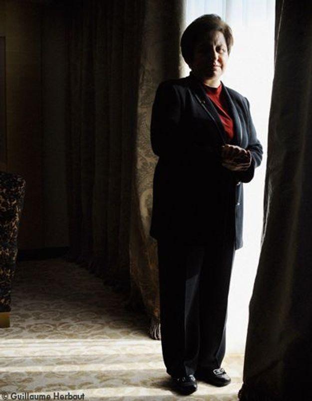 Shirin Ebadi : la voix des Iraniennes