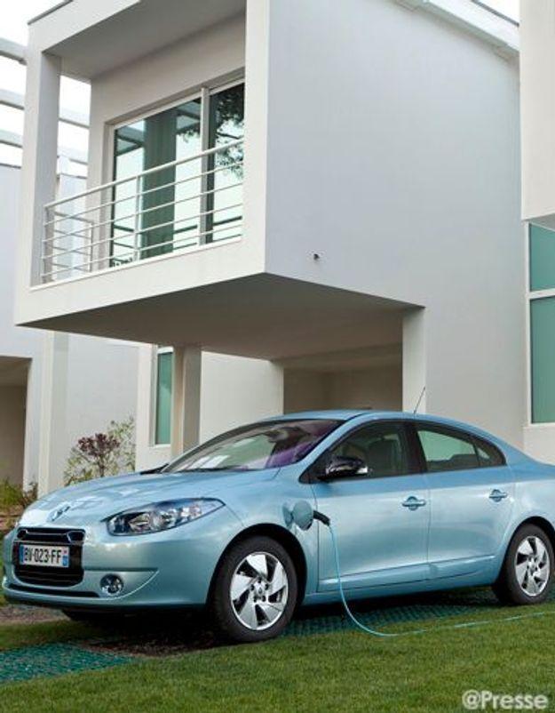 Test auto : l'électrique façon Renault, ça donne quoi?