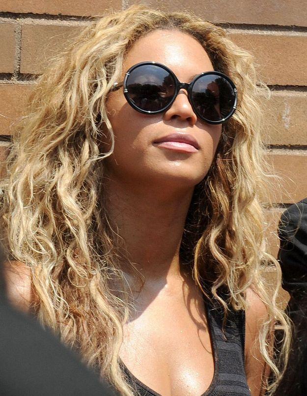 Beyoncé dans la tourmente ?