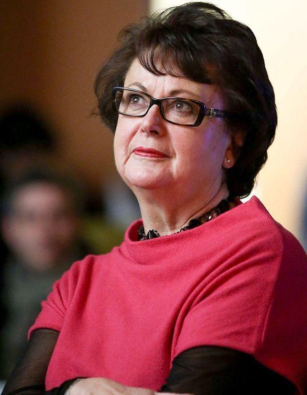 Christine Boutin moquée dans une série