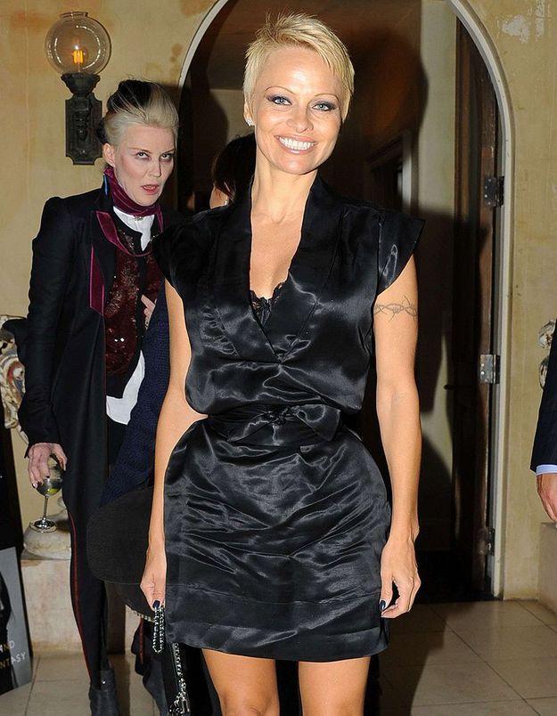 La nouvelle Pamela Anderson