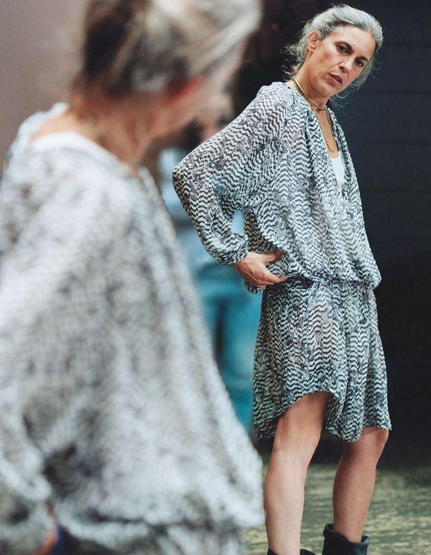 La collection d'Isabel Marant pour H&M