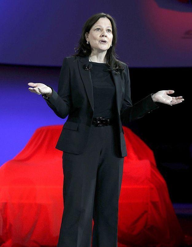 Mary Barra va diriger General Motors