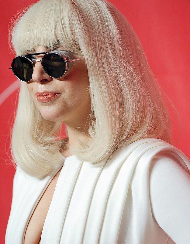 Lady Gaga va mieux