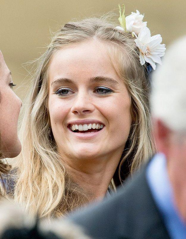 Cressida Bonas: son coup de foudre avec le prince Harry