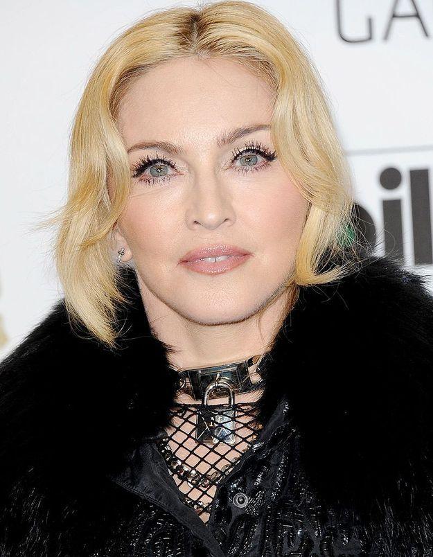 Les confidences de Madonna