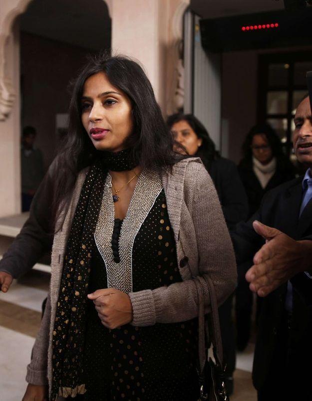 Devyani Khobragade, au coeur d'une confrontation diplomatique