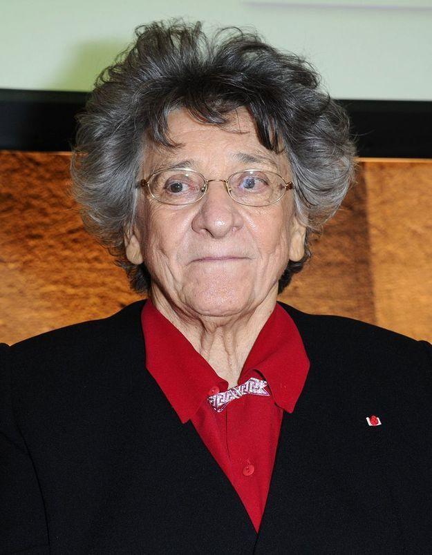 Disparition de la féministe Antoinette Fouque